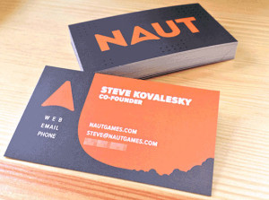 20 Creative Examples Of Business Card Designs