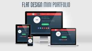 20 Best Free Responsive HTML5 Templates 2015