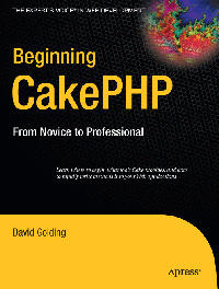 Advanced CakePHP Tips