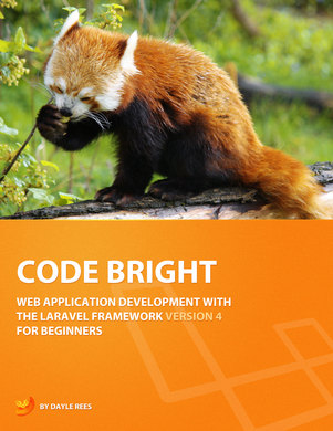 Code Bright for Laravel PHP