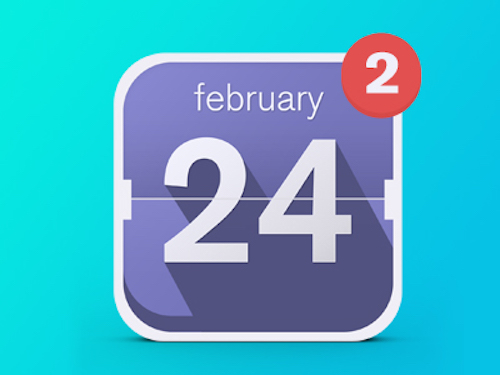 Date App Icon