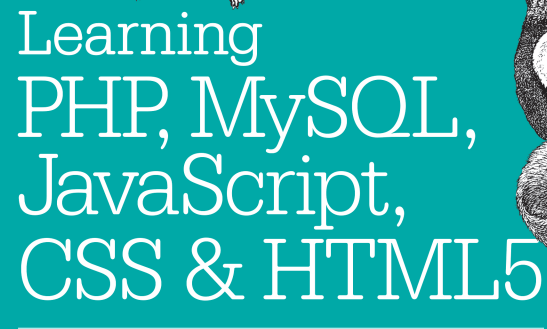 Learn PHP, MySQL, CSS, JavaScript and HTML5