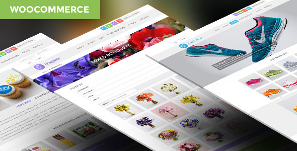 ButterFly – Creative WooCommerce Theme