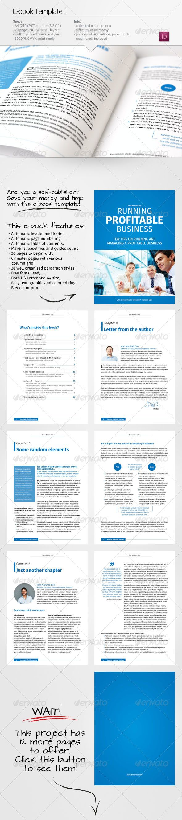 Fantastic 1 2 3 Nu Opgaver Kapitel Resume Big 1 Hexagon Template Square 1 Inch Button Template 1 Year Experience Resume Format For Net Developer Young 10 Minute Resume Builder Soft10 Off Coupon Template 15  Best Premium Ibook Author Templates   DzineFlip