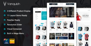 20 Best Responsive eCommerce WordPress Themes