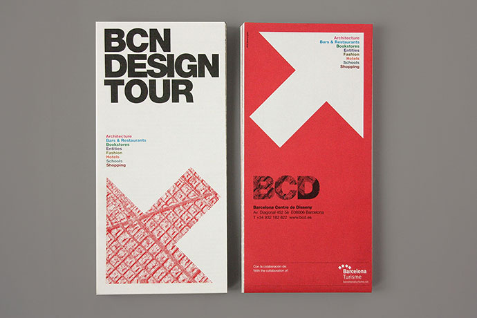 BCN Design Tour