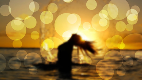 Create A Digital Bokeh Effect for Image In Photoshop