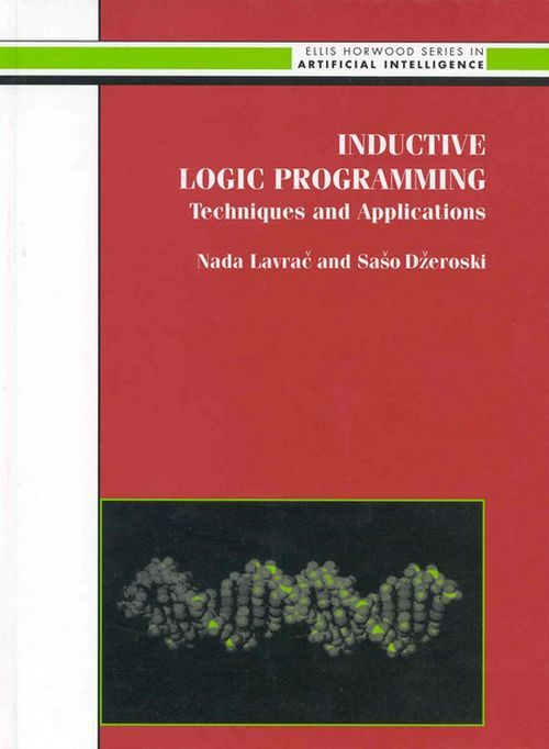 Inductive Logic Programming Techniques and Applications