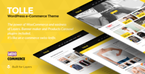 50 Best Premium Responsive Lawyer WordPress Themes 2018
