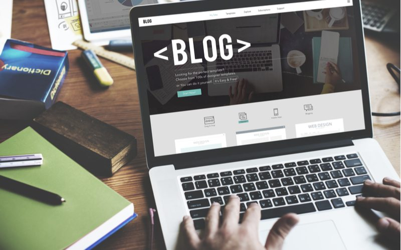 Why Blogging Isn't So Easy for Dentists. Should You Hire Someone