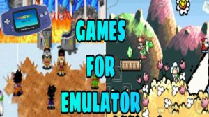 Advantages of Playing GBA Emulator Games