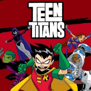 Why You Must Choose Teen Titans GBA Games