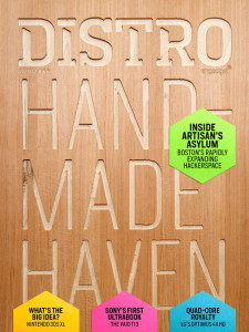 Distro Hand Made Haven