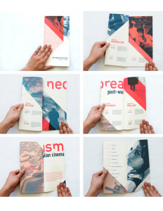 10 Most Creative Leaflet Designs for Inspiration