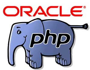 The Oracle PHP Cookbook