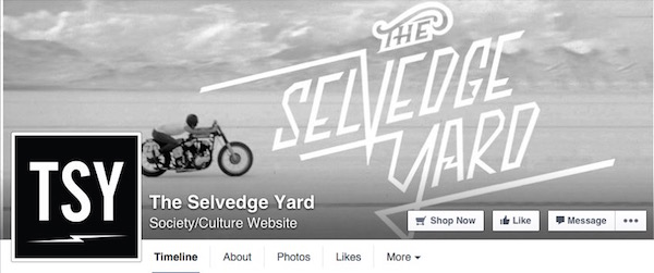 The Selvedge Yard