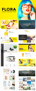 40+ Best Premium Portfolio WordPress Themes & Templates