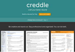 10 Best Online Resume Tools
