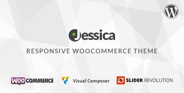 Jessica – WooCommerce WordPress Theme