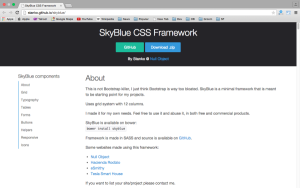 20 CSS Tools for Designers and Developers