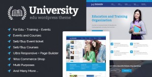 35+ Best WordPress Themes For Education