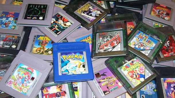 How to Create a List of Top 10 GBA Games