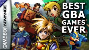 How to Recognize The Best GBA Games of All Time