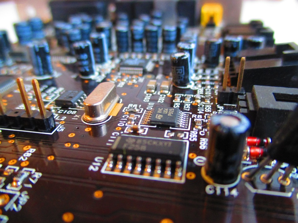 The Various Types Of PCB Explained